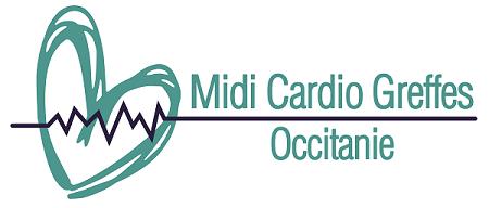 Midi Cardio Greffes Occitanie Logo